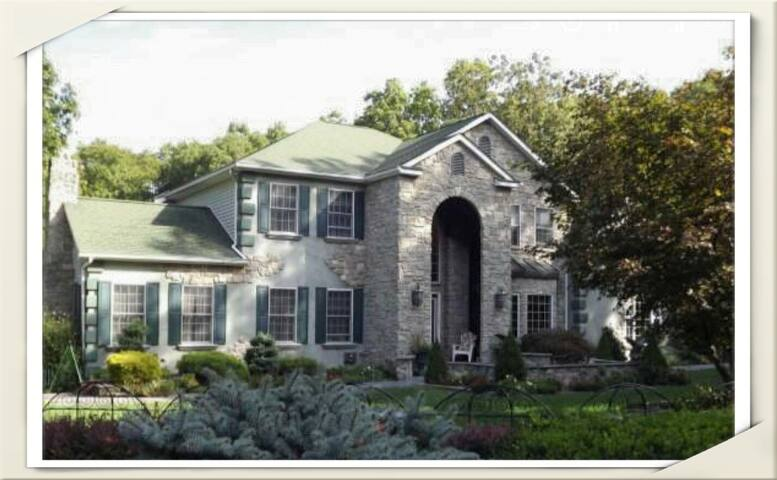 Luxury Vacation House April Big Sale Event! - Stroudsburg
