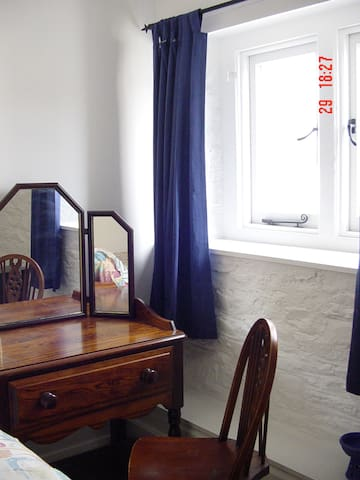 Riverview Apartment - Totnes - Daire