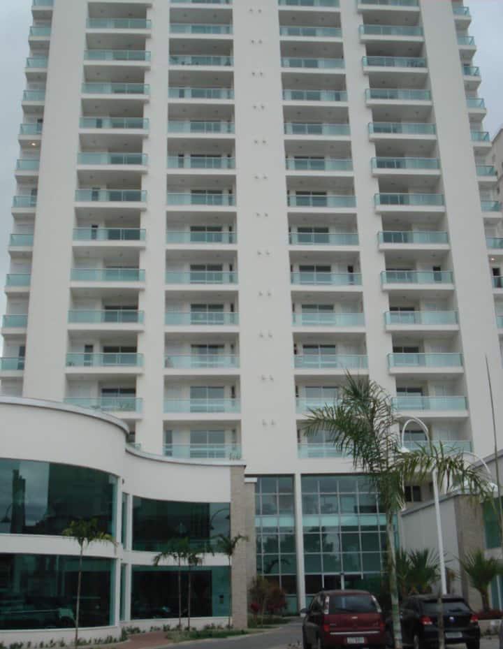 Beautiful Apartment in Sao Jose dos Campos - SP