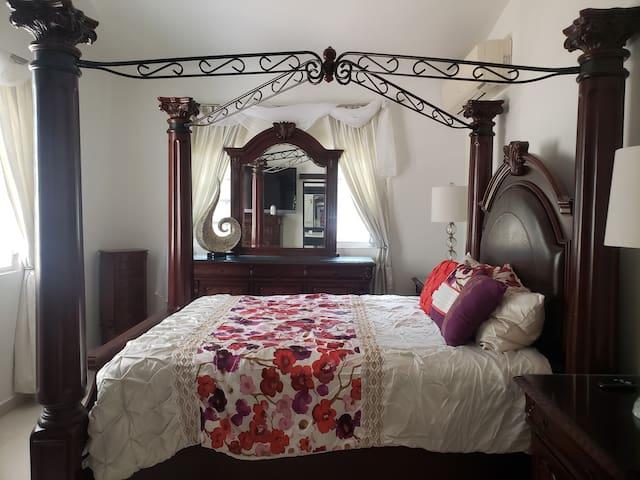 Master room Cuarto Matrimonial