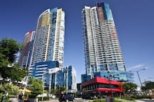 Southport Central building at heart of CBD of Gold Coast