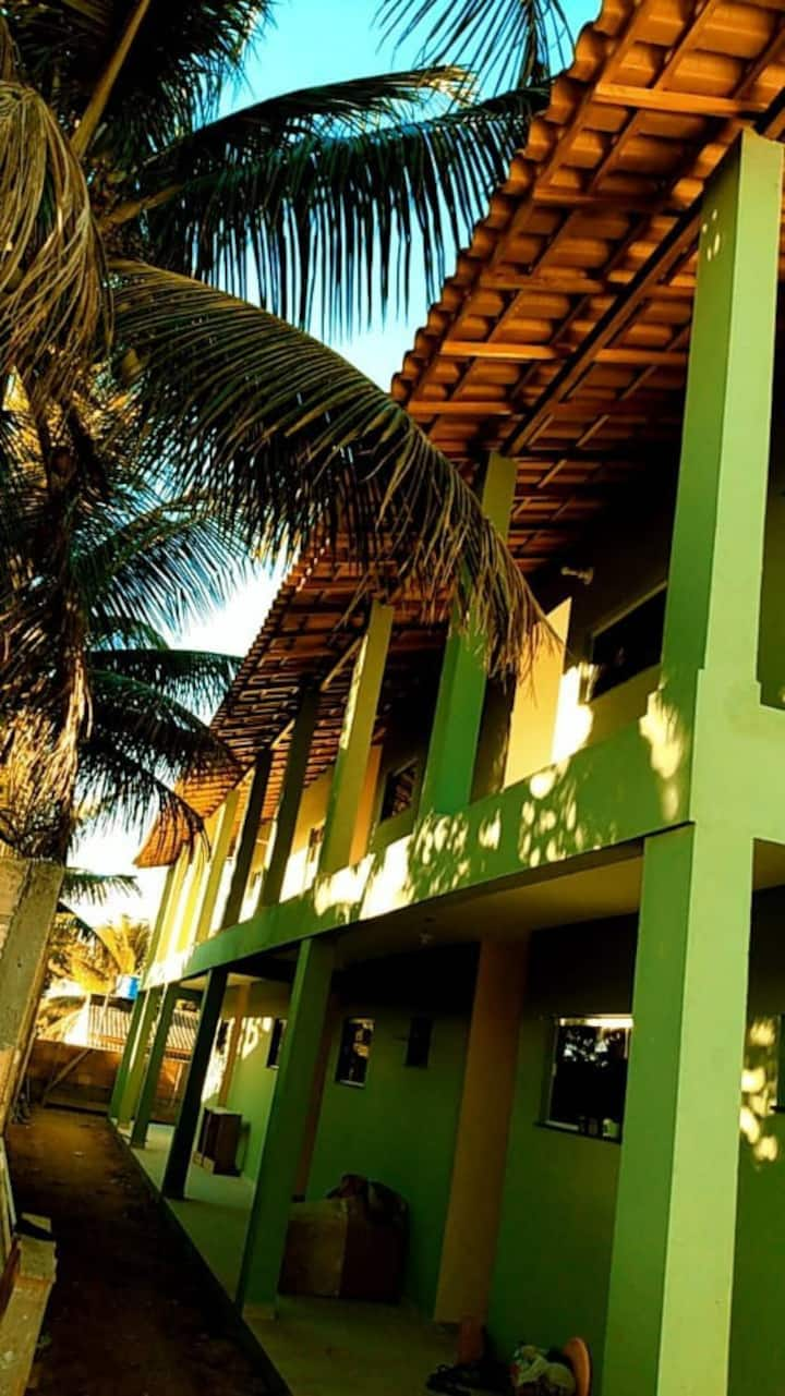 Kitnet's Mega top Village - Santa Cruz de Cabrália