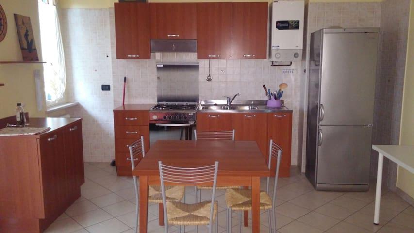 Residence Pescara - Bilocale 1 - Pescara - Apartamento