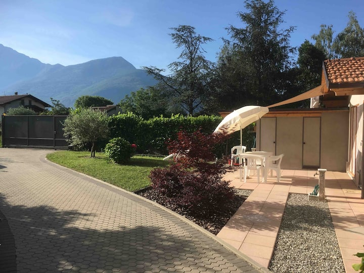 GHEMA HOLIDAY HOUSE - NORTH LAKE COMO