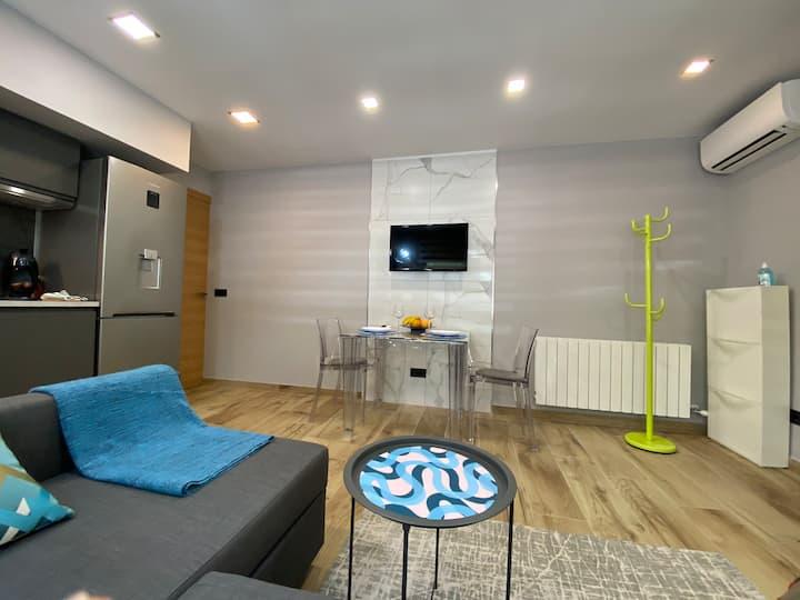 Apartamento en S'Agaró playa SAN POL