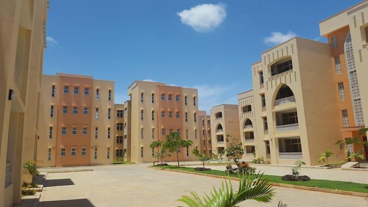 KMA Apartment