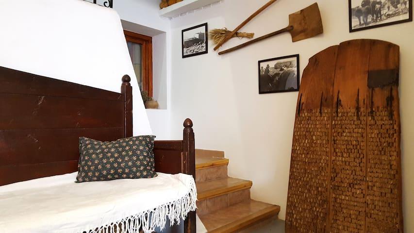 Casa Almenara