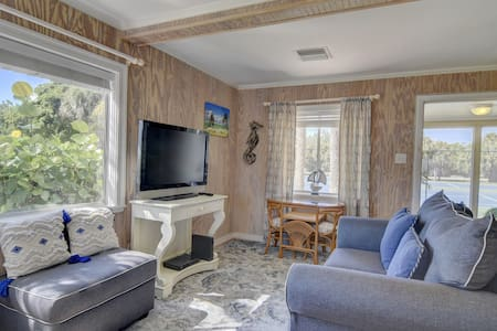 Sanibel Romantic Getaway, 302