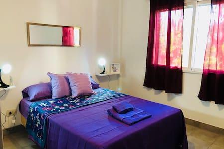 Apartamento Lux olivos