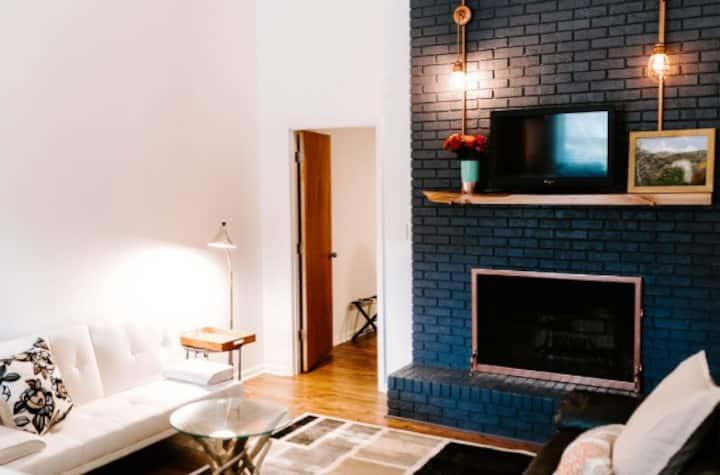 Copperglow Suite