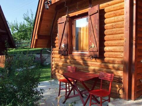 Magic Cottage ! Stress Free ! Tara N.P.