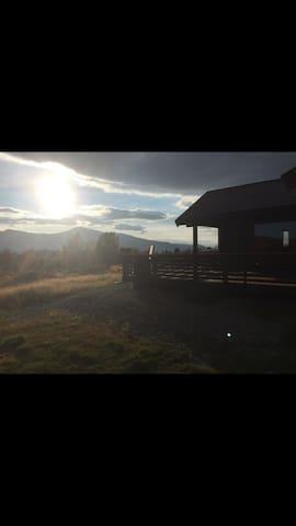 Drømmeferie i Rondane