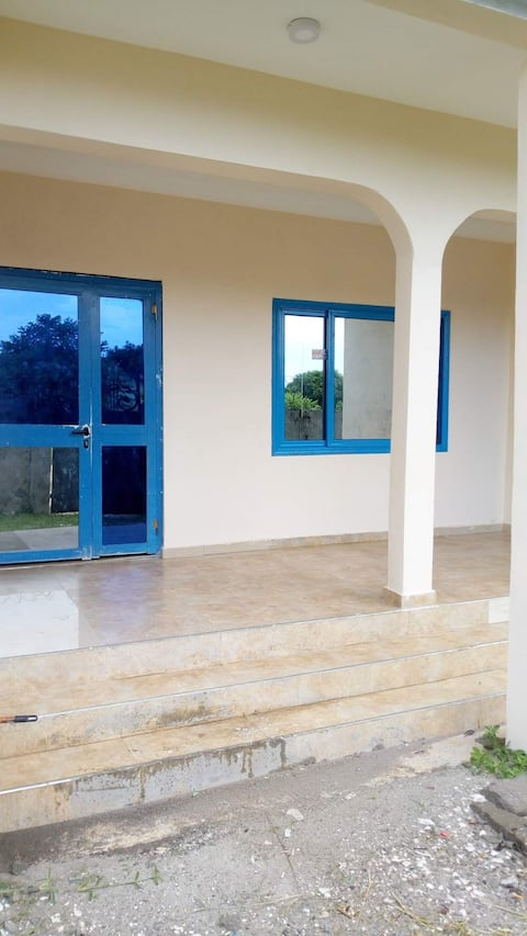 Private Oasis in the Gem of New Bakanta