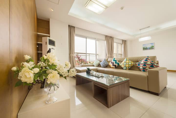 Morden beauty apartment - Splendora