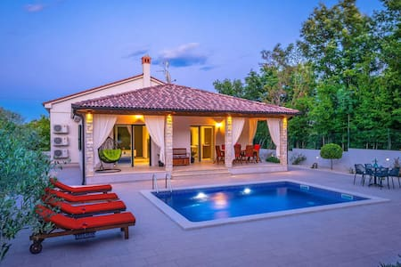 Villa LeDa for a relaxing holiday