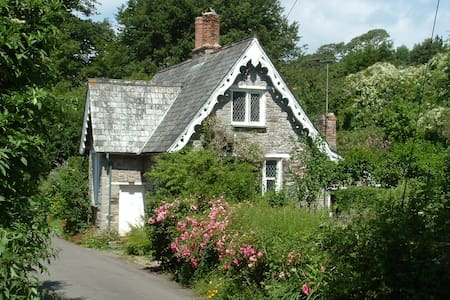 Place Lodge, St Anthony in Roseland Cottages - Portscatho - Σπίτι