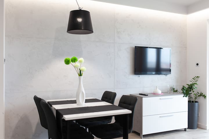 Apartament Diamond Centrum