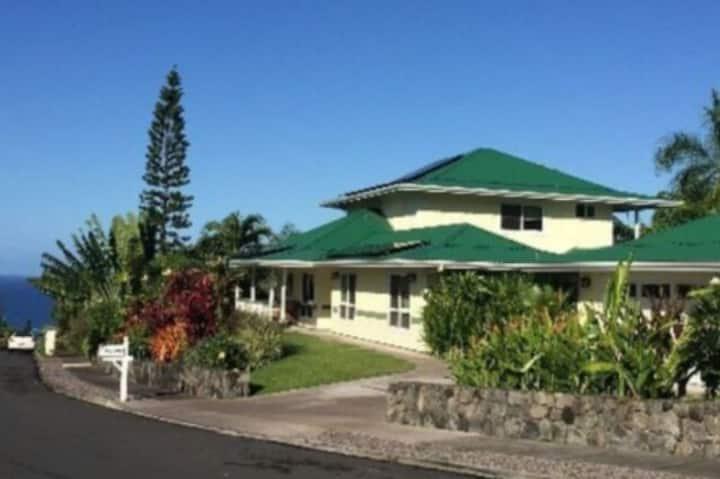 Aloha Retreat