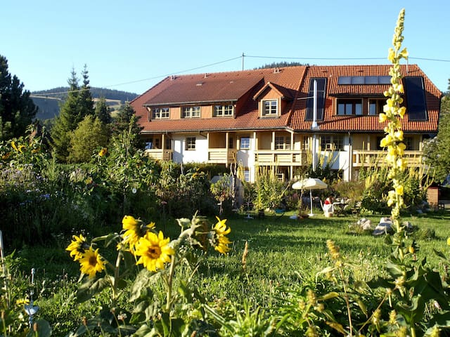 Apartment Appartementhaus Stolls Wohlfühloase for 6 persons