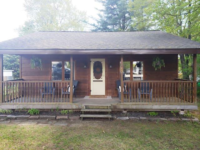 Westside Cabin