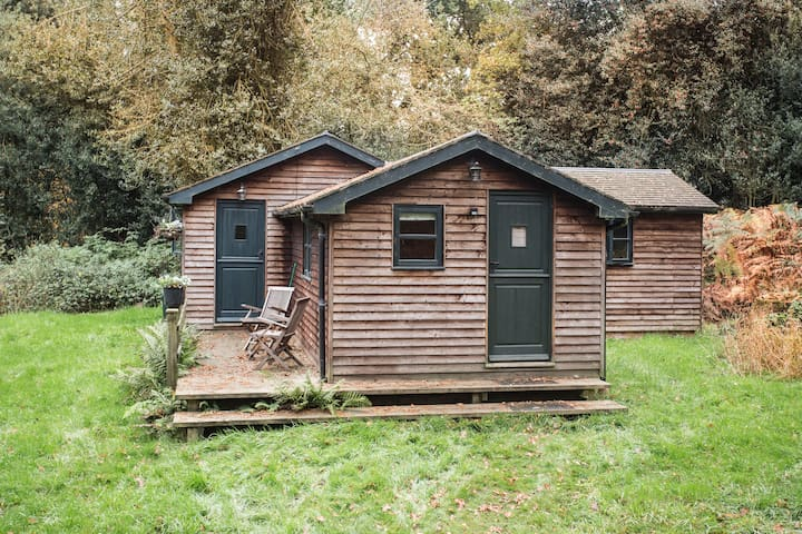 Surrey Hills Cabin - Albury - Stuga