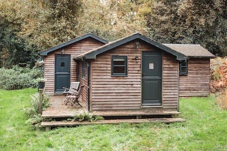 Surrey Hills Cabin - Albury - Blockhütte