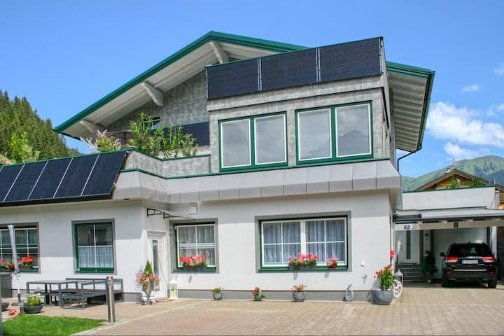 Apartment Birke 3 - Birgit und Werner Breitfuss
