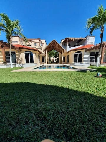 Habitación de Lujo en Cancún, 10 min aeropuerto