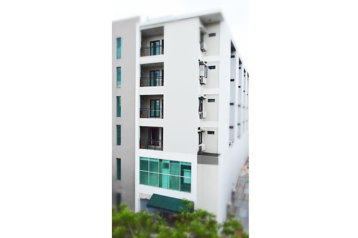 LeGreen Suite Waihaong - Kota Ambon - Szoba reggelivel