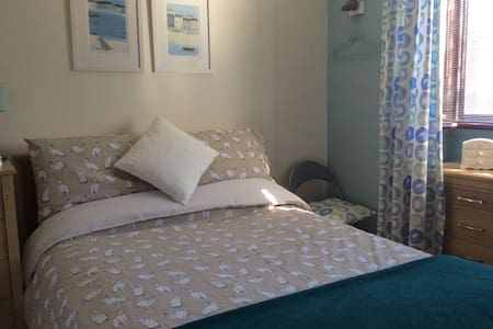 Lovely Double Room - North Muskham