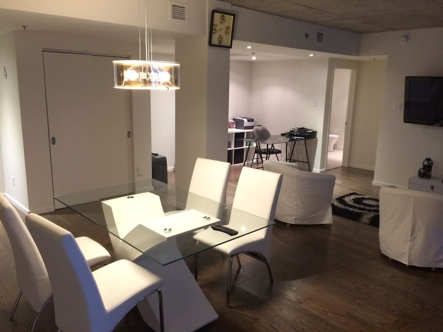 Condo 2 chambres appartements louer brossard qu bec for Chambre a louer brossard