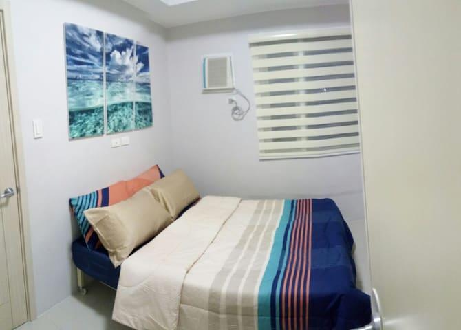 GrassResidences 2br - Quezon City - Apartment