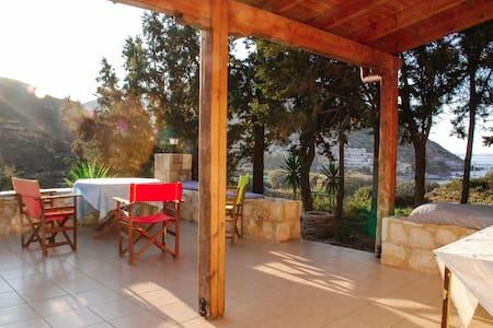 Fodele Villa Sunrise - Gazi