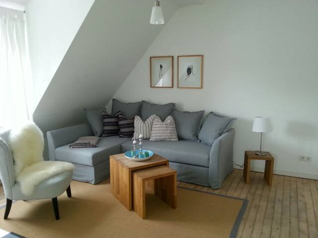 Cozy apartment for 6 persons