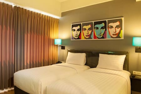 Hotel/RoomOnly/Mataram/Lombok - Selaparang