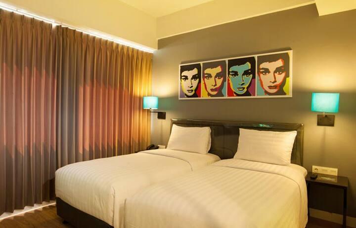 Hotel/RoomOnly/Mataram/Lombok