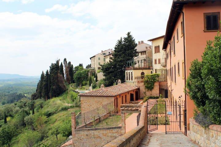 Vacanze Toscana Camera Matrimoniale Superior