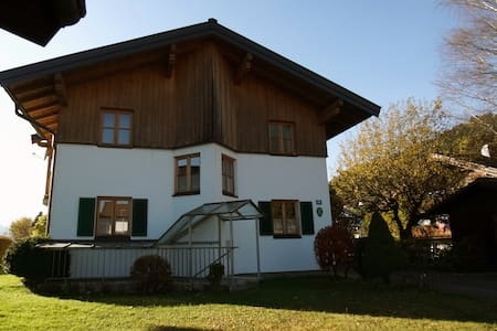 Haus Hofstötter - Mittersill - Lägenhet