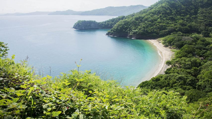 Your 123-Acre Private Clifftop Paradise - Overig