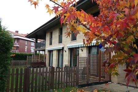 Casa/apto ideal  cualquier época - Berango - บ้าน