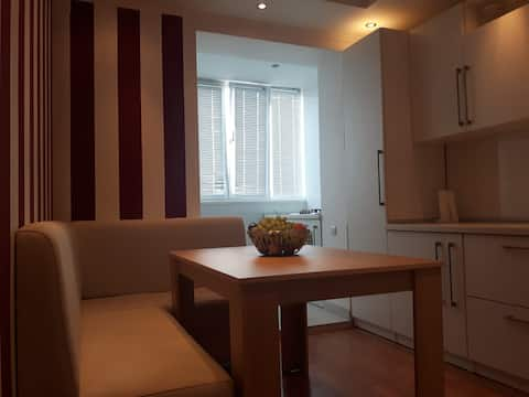 Nice and modern apartment in town center