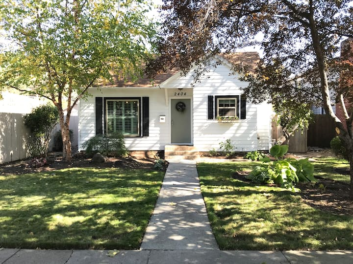 Mulberry House - Access to all of Boise's best