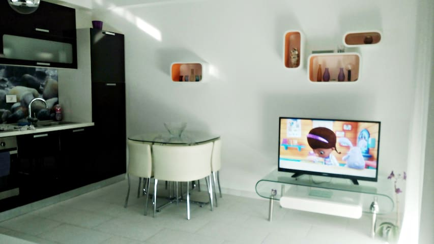 Charming apartment in Rijeka! - Rijeka - Departamento