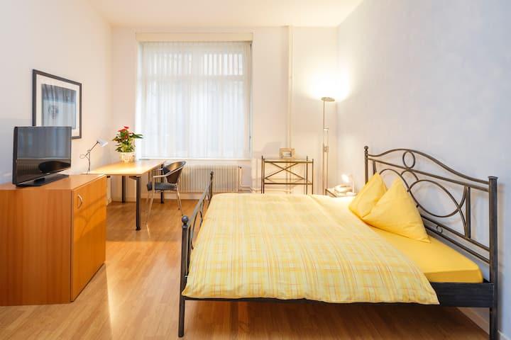Frankreich Zimmer Residence zur Musegg