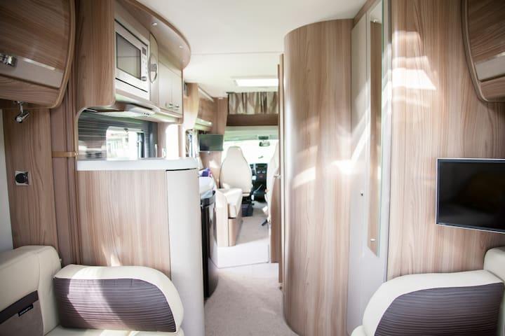 Compartir Piso Bleasby Moor, Alquiler de Habitaciones & Alquiler por ...