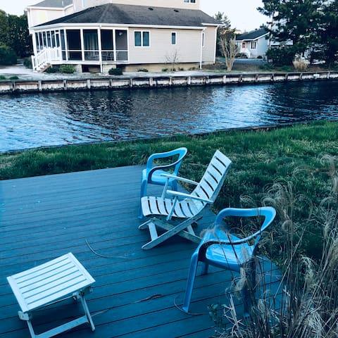 Sea Breeze Cottage