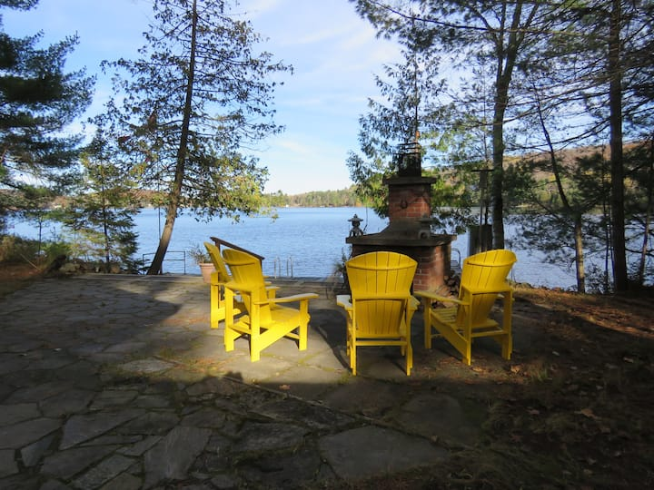 Grandview Whispering Pines in Muskoka