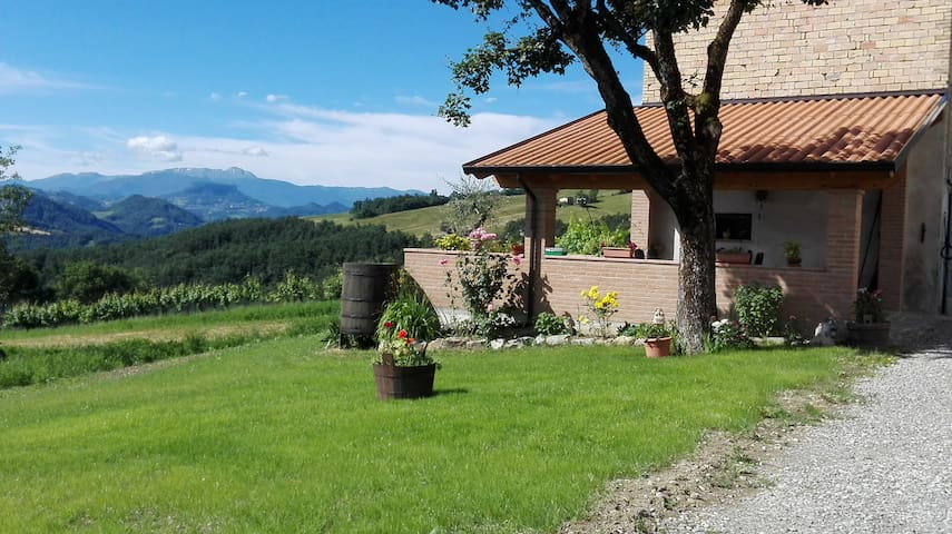Country House - Montale - Dom