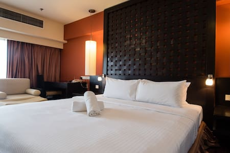 Sunway Pyramid King Studio Room - Petaling Jaya