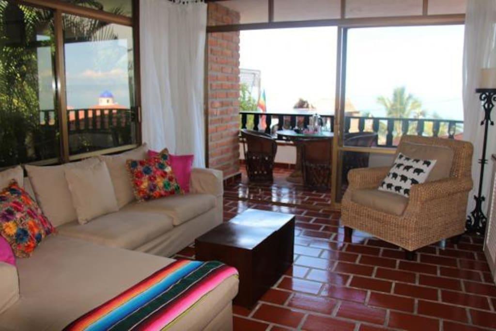 Condo for rent at Puerto Vallarta by PVRPV